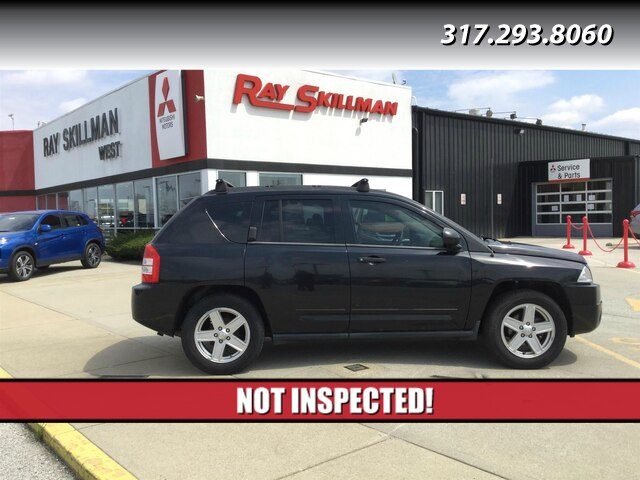 Pre-Owned 2010 Jeep Compass SPORT